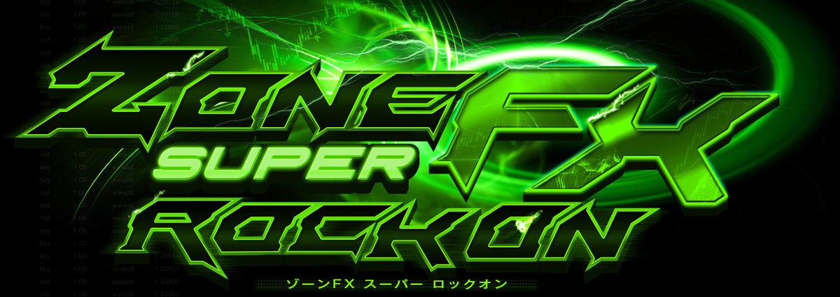 ZONE FX~Super ROCK ON